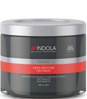 Indola Professional Kera Restore Treatment - Маска для сильно поврежденных волос