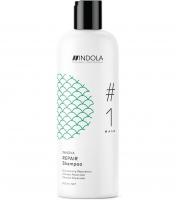 Indola Professional Repair Shampoo - Восстанавливающий шампунь
