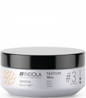 Indola Professional Styling Texture Soft Wax - Текстурирующий воск