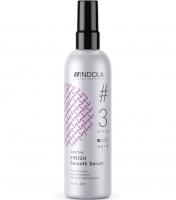 Indola Professional Styling Finish Smooth Serum - Сыворотка для придания гладкости волосам