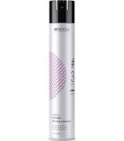 Indola Professional Styling Strong Hair Spray - Лак для волос сильной фиксации