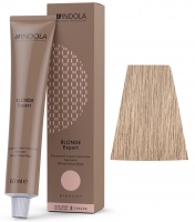 Indola Professional Blond Expert - 1000.27 блондин перламутровый фиолетовый