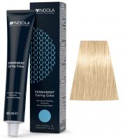 Indola Professional Profession Permanent Caring Care Natural&Essential - 10.0 светлый блондин натуральный