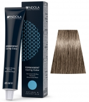 Indola Professional Profession Permanent Caring Care Natural&Essential - 8.1 светло-русый пепельный