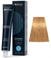 Indola Professional Profession Permanent Caring Care Natural&Essential - 8.3 светло-русый золотистый