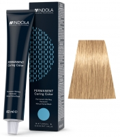 Indola Professional Profession Permanent Caring Care Natural&Essential - 9.03 блондин натуральный золотистый