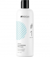 Indola Professional Cleansing Shampoo - Очищающий шампунь