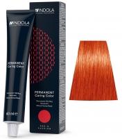Indola Professional Profession Permanent Caring Care Red&Fashion - 9.44 блондин интенсивный медный