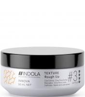 Indola Professional Styling Texture Rough Up - Текстурирующий крем-воск