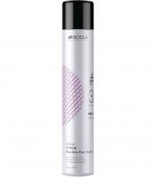 Indola Professional Styling Flexible Hair Spray - Лак легкой фиксации