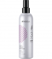 Indola Professional Styling Finish Gel Spray Style - Гель-спрей