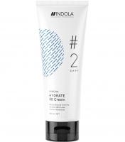 Indola Professional Hydrate BB-Cream - Увлажняющий бальзам