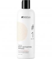 Indola Professional Specialists Hair Growth Shampoo - Шампунь для роста волос