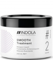 Indola Professional Specialists Smooth Treatment - Разглаживающая маска