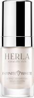 Herla интенсивная депигментационная сыворотка для лица Infinite White intense depigmenting serum solution