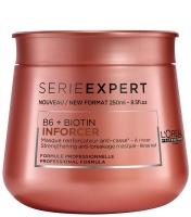 L'Oreal Professionel Serie Expert Inforcer - Маска для хрупких и ослабленных волос