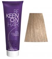 Keen Colour Cream Ultrahellblond Asch - 10.1 ультра-светлый пепельный блондин
