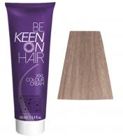 Keen Colour Cream Ultrahellblond Violett-Asch - 10.61 ультра-светлый фиолетово-пепельный блондин