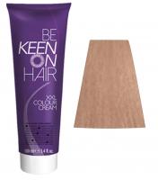Keen Colour Cream Ultrahellblond Braun - 10.7 ультра-светлый коричневый блондин