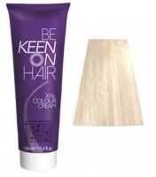 Keen Colour Cream Platinblond - 12.00 платиновый блондин