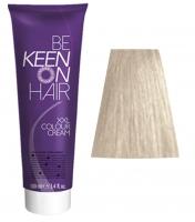 Keen Colour Cream Platinblond Asch - 12.10 платиново-пепельный блондин