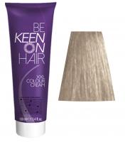 Keen Colour Cream Platinblond Asch-Violett - 12.16 платиновый пепельно-фиолетовый блондин