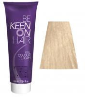 Keen Colour Cream Platinblond Gold - 12.30 платиново-золотистый блондин