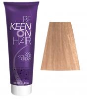 Keen Colour Cream Platinblond Braun - 12.70 платиново-коричневый блондин