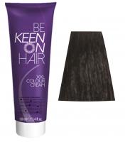Keen Colour Cream Dunkelbraun - 3.0 темно-коричневый