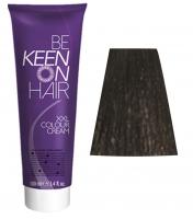 Keen Colour Cream Mittelbraun - 4.0 коричневый