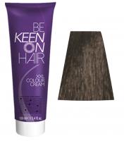 Keen Colour Cream Hellbraun + - 5.00+ интенсивный светло-коричневый