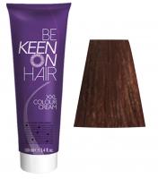 Keen Colour Cream Hellbraun Kupfer-Gold - 5.43 светло-коричневый медно-золотистый