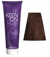Keen Colour Cream Hellbraun Kupfer-Rot - 5.45 светло-коричневый медно-красный