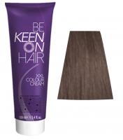 Keen Colour Cream Dunkelblond Asch - 6.1 темно-пепельный блондин