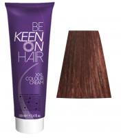 Keen Colour Cream Dunkelblond Kupfer - 6.4 темно-медный блондин