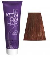 Keen Colour Cream Dunkelblond Kupfer-Gold - 6.43 темный золотисто-медный блондин