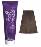 Keen Colour Cream Mittelblond Asch - 7.1 натуральный пепельный блондин