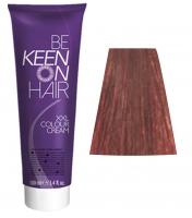 Keen Colour Cream Mittelblond Kupfer-Rot - 7.45 натуральный медно-красный блондин
