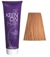 Keen Colour Cream Blond Gold-Kupfer - 8.34 золотисто-медный блондин