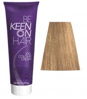Keen Colour Cream Hellblond + - 9.00+ интенсивный светлый блондин