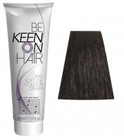 Keen Soft Oil Colour Cream Dunkelbraun - 3.0 темно-коричневый