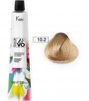 Kezy Color Vivo - 10.2 экстра светлый блондин бежевый
