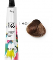 Kezy Color Vivo - 6.03 темный блондин натуральный золотистый