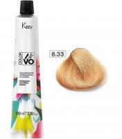 Kezy Color Vivo - 8.33 светлый блондин золостиый интенсивный