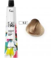 Kezy Color Vivo - 9.2 очень светлый блондин бежевый