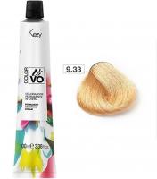 Kezy Color Vivo - 9.33 очень светлый блондин золотистый интенсивный