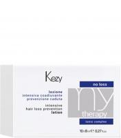 Kezy MyTherapy No Loss Hair-Loss Prevention Lotion - Интенсивный лосьон для профилактики выпадения волос