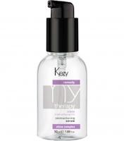 Kezy MyTherapy Remedy Keratin Restructuring Serum - Сыворотка реструктурирующая с кератином