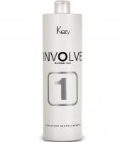 Kezy Involve Biphasic One - Полуперманентный проявитель