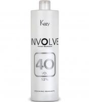Kezy Involve Cream Developer 12% - Окисляющая эмульсия 12%
